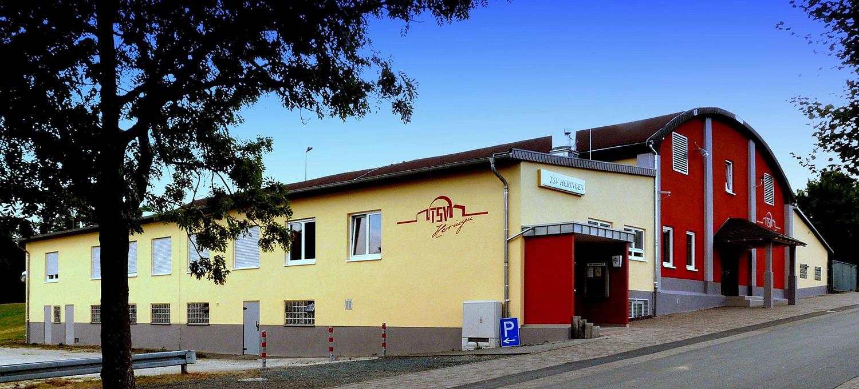 TSV Heringen 1895 e.V.